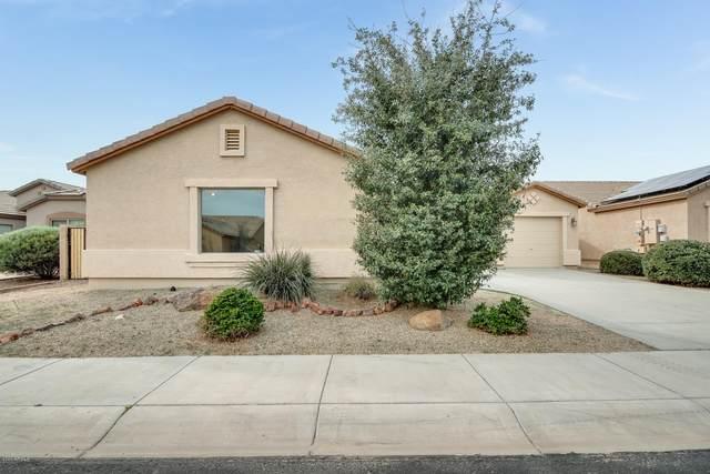 15938 N 174TH Lane, Surprise, AZ 85388 (MLS #6040718) :: RE/MAX Desert Showcase