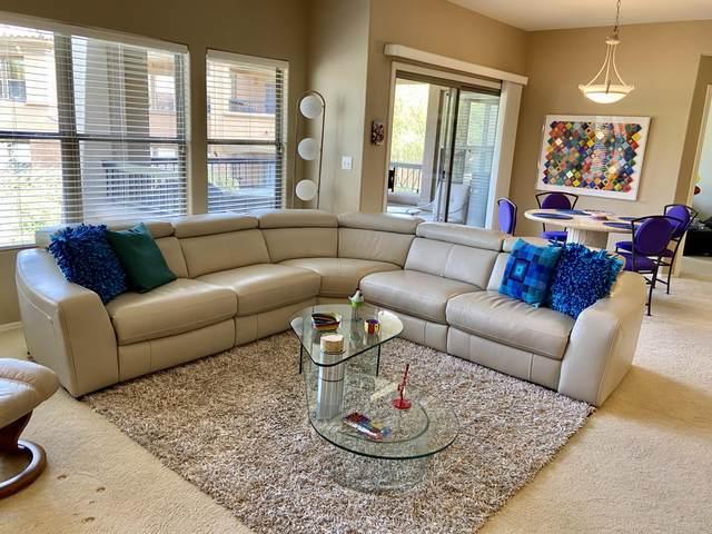 19700 N 76TH Street #2026, Scottsdale, AZ 85255 (MLS #6040731) :: Brett Tanner Home Selling Team