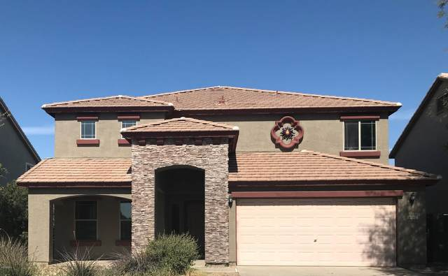 1552 E Magnum Road, San Tan Valley, AZ 85140 (MLS #6040733) :: The Everest Team at eXp Realty