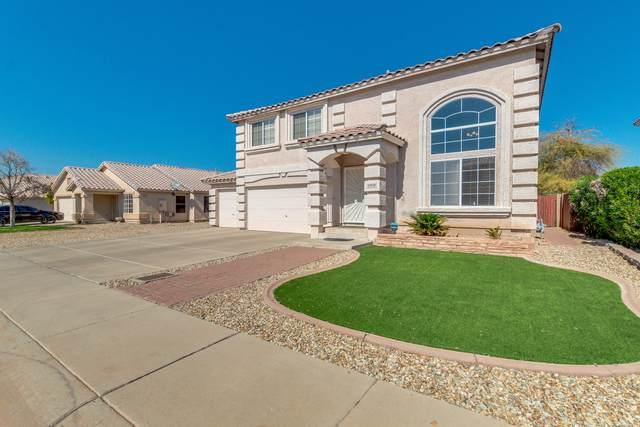 10928 W Vista Lane, Glendale, AZ 85307 (MLS #6040738) :: Scott Gaertner Group