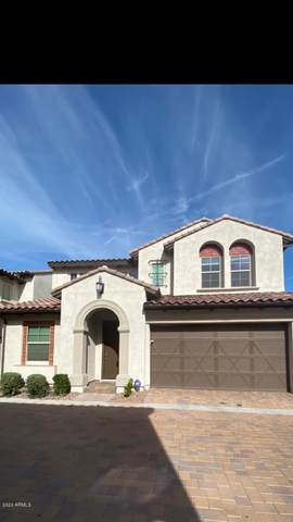 1938 W Grand Canyon Drive, Chandler, AZ 85248 (MLS #6040741) :: The Results Group