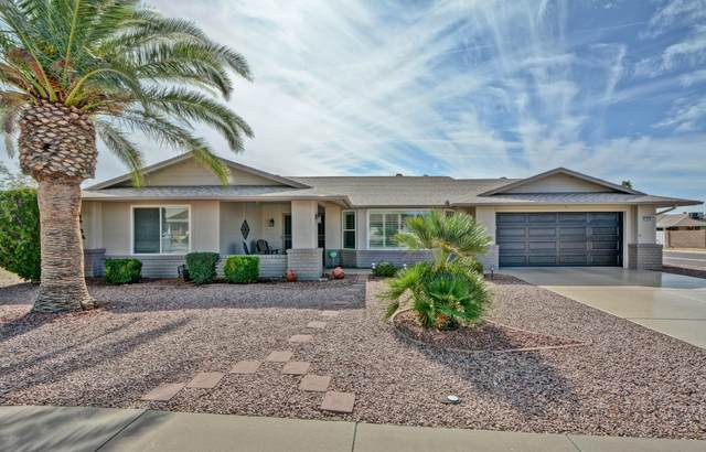 17219 N 123RD Drive, Sun City West, AZ 85375 (MLS #6040744) :: Brett Tanner Home Selling Team