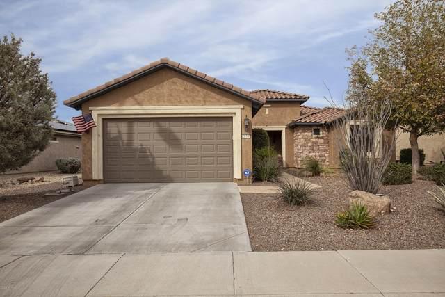 26350 W Mohawk Lane, Buckeye, AZ 85396 (MLS #6040751) :: CC & Co. Real Estate Team