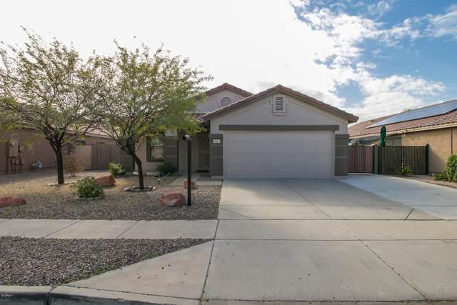 3037 W Silver Sage Lane, Phoenix, AZ 85083 (MLS #6040755) :: Brett Tanner Home Selling Team