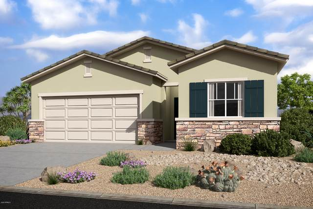 141 E Kona Drive, Casa Grande, AZ 85122 (MLS #6040758) :: Kortright Group - West USA Realty