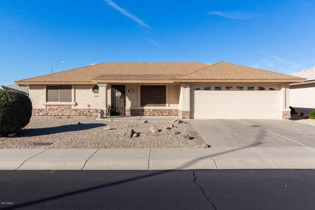 11510 E Mendoza Avenue, Mesa, AZ 85209 (MLS #6040763) :: Riddle Realty Group - Keller Williams Arizona Realty