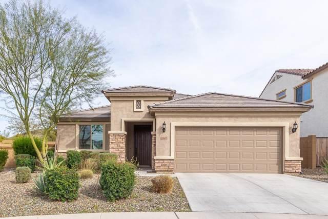 28609 N 23RD Drive, Phoenix, AZ 85085 (MLS #6040769) :: Yost Realty Group at RE/MAX Casa Grande