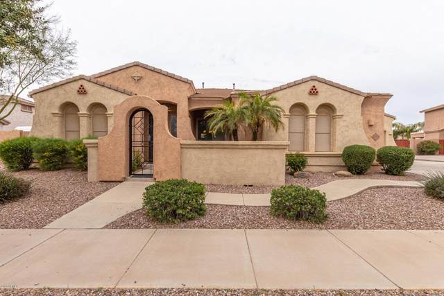 18750 E Purple Sage Drive, Queen Creek, AZ 85142 (MLS #6040774) :: The Everest Team at eXp Realty