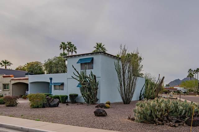 4814 N 78TH Street, Scottsdale, AZ 85251 (MLS #6040776) :: The Results Group