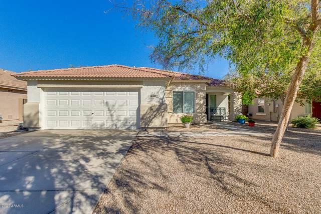 15150 W Woodlands Avenue, Goodyear, AZ 85338 (MLS #6040777) :: Sheli Stoddart Team | M.A.Z. Realty Professionals