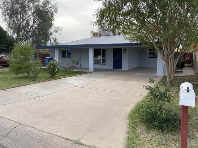6822 S 5TH Avenue, Phoenix, AZ 85041 (MLS #6040778) :: Devor Real Estate Associates