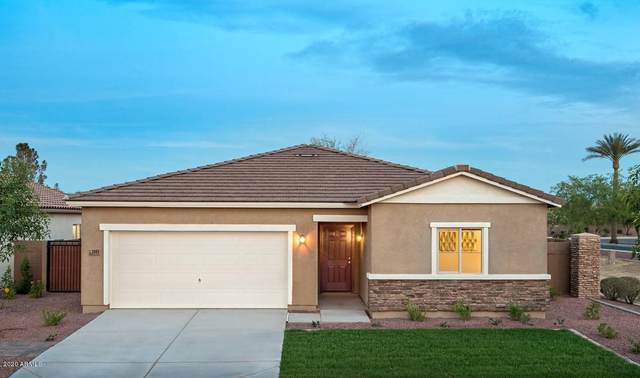 279 W Pacific Drive, Casa Grande, AZ 85122 (MLS #6040780) :: Kortright Group - West USA Realty