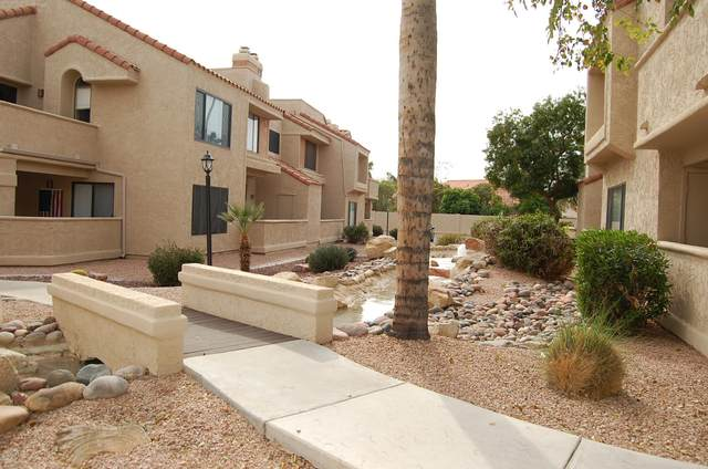 10115 E Mountain View Road #2047, Scottsdale, AZ 85258 (MLS #6040782) :: The Results Group