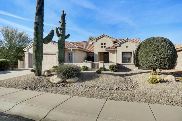 17624 N Somerset Drive, Surprise, AZ 85374 (MLS #6040783) :: Sheli Stoddart Team | M.A.Z. Realty Professionals