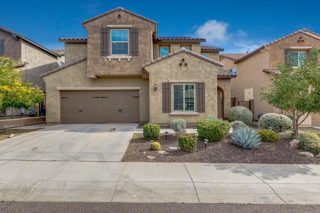 26727 N 14TH Lane, Phoenix, AZ 85085 (MLS #6040785) :: Yost Realty Group at RE/MAX Casa Grande