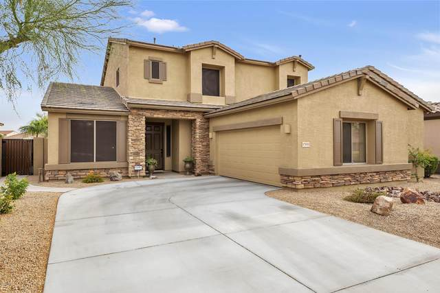 17611 W Lavender Lane, Goodyear, AZ 85338 (MLS #6040786) :: Kortright Group - West USA Realty
