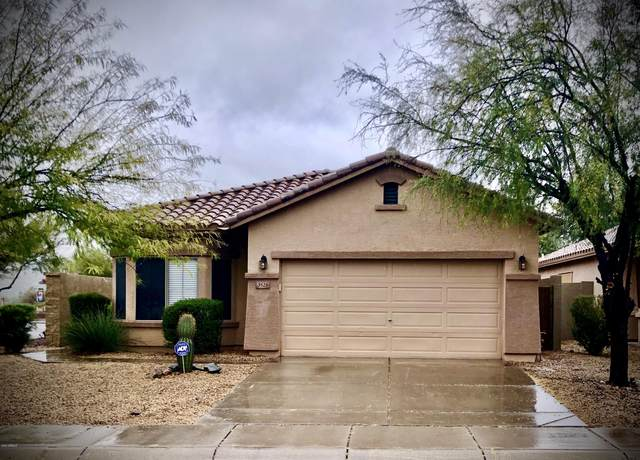 3525 W Twain Drive, Anthem, AZ 85086 (MLS #6040789) :: Revelation Real Estate