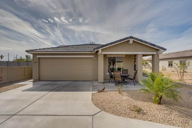 1789 E Mesquite Avenue, Apache Junction, AZ 85119 (MLS #6040791) :: Yost Realty Group at RE/MAX Casa Grande