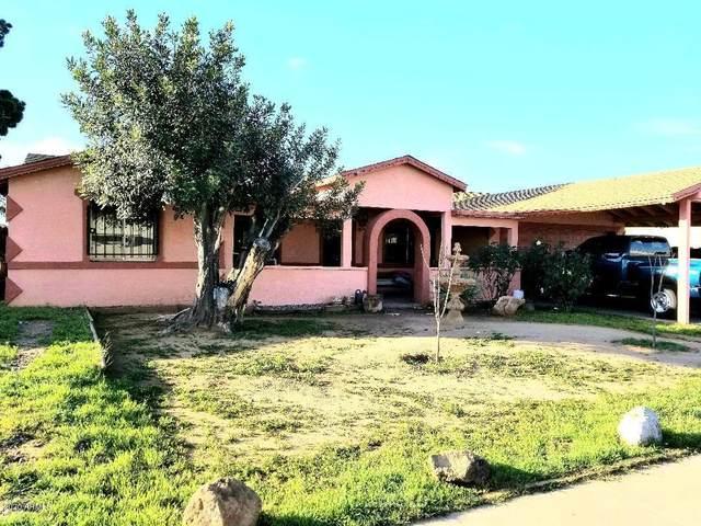 6423 W Almeria Road, Phoenix, AZ 85035 (MLS #6040795) :: The Results Group