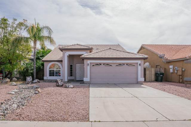 4233 W Camino Vivaz, Glendale, AZ 85310 (MLS #6040796) :: Riddle Realty Group - Keller Williams Arizona Realty