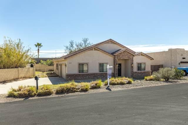 10325 E La Palma Avenue, Gold Canyon, AZ 85118 (MLS #6040801) :: neXGen Real Estate