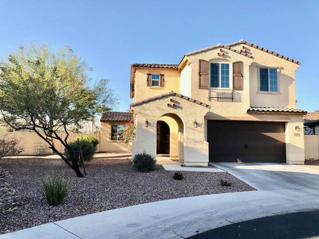 9400 W Sweetwater Drive, Peoria, AZ 85381 (MLS #6040802) :: The Everest Team at eXp Realty