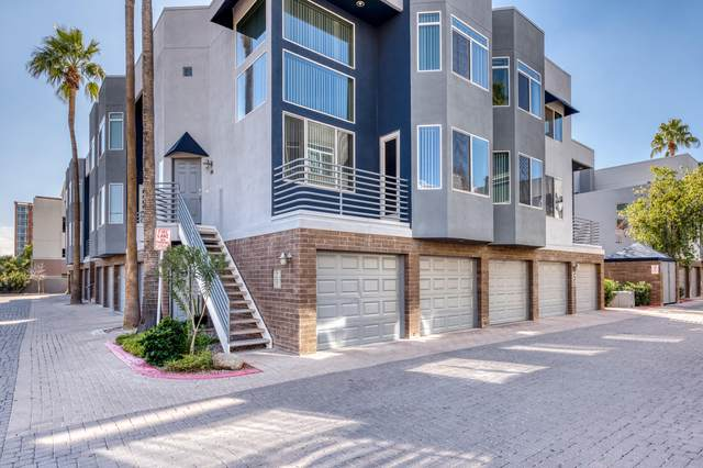 3633 N 3RD Avenue #2040, Phoenix, AZ 85013 (MLS #6040809) :: Openshaw Real Estate Group in partnership with The Jesse Herfel Real Estate Group