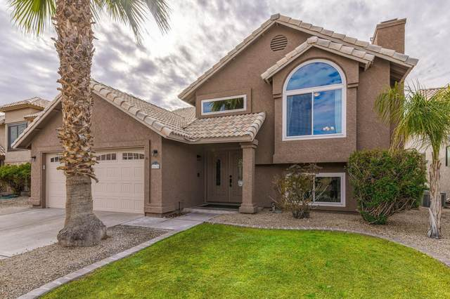 16634 S 28TH Place, Phoenix, AZ 85048 (MLS #6040813) :: Sheli Stoddart Team | M.A.Z. Realty Professionals