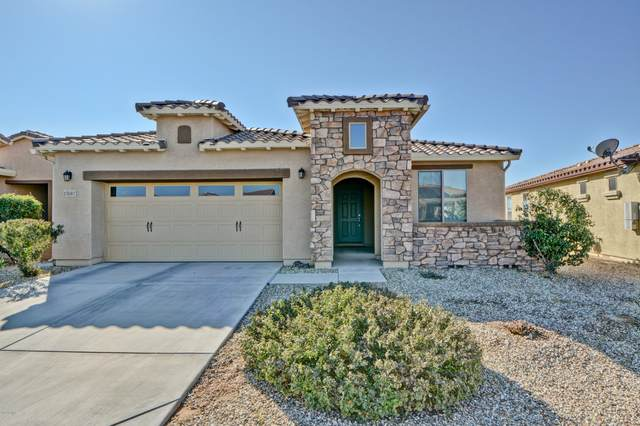 17697 W Cedarwood Lane, Goodyear, AZ 85338 (MLS #6040832) :: The Results Group