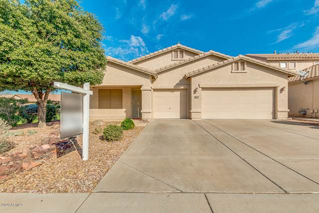 12848 W Weldon Avenue, Avondale, AZ 85392 (MLS #6040840) :: Homehelper Consultants
