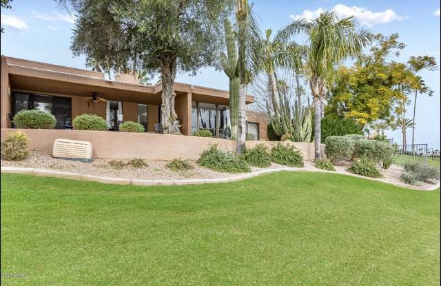 7401 N Scottsdale Road #29, Scottsdale, AZ 85253 (MLS #6040841) :: The Kenny Klaus Team