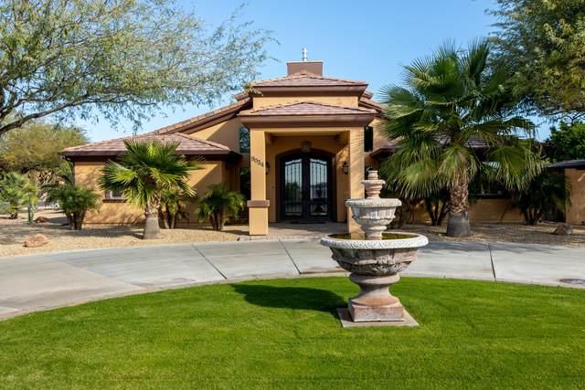 9034 W Williams Road, Peoria, AZ 85383 (MLS #6040843) :: RE/MAX Desert Showcase