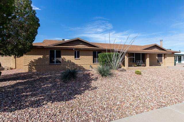 18810 N 22ND Drive, Phoenix, AZ 85027 (MLS #6040854) :: Sheli Stoddart Team | M.A.Z. Realty Professionals