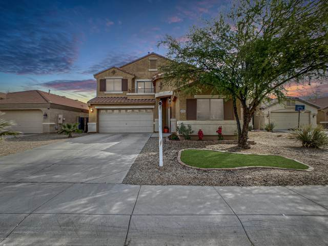 28755 N Gold Lane, San Tan Valley, AZ 85143 (MLS #6040862) :: The Everest Team at eXp Realty