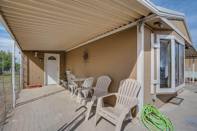 130 S 90TH Place, Mesa, AZ 85208 (MLS #6040869) :: Russ Lyon Sotheby's International Realty