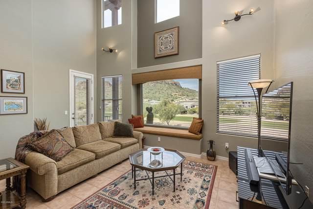 5370 S Desert Dawn Drive #20, Gold Canyon, AZ 85118 (MLS #6040874) :: Devor Real Estate Associates