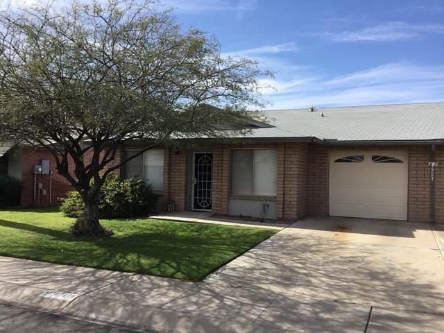 9920 N 97TH Drive A, Peoria, AZ 85345 (MLS #6040875) :: The Garcia Group