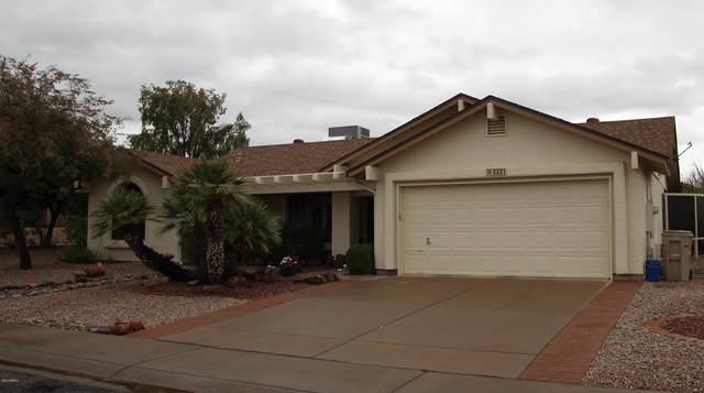 2221 Leisure World, Mesa, AZ 85206 (MLS #6040877) :: Russ Lyon Sotheby's International Realty