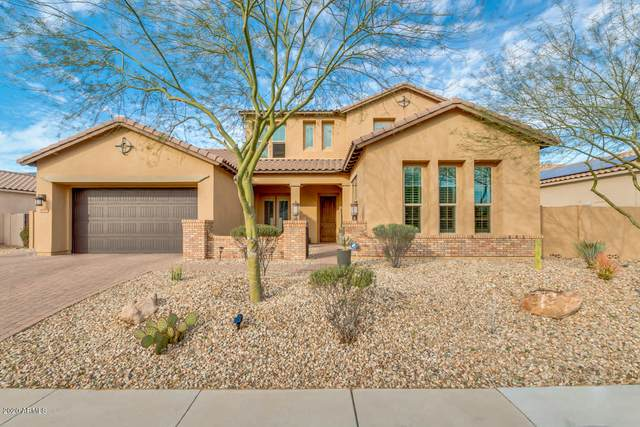 14580 S 182ND Lane, Goodyear, AZ 85338 (MLS #6040887) :: Kortright Group - West USA Realty