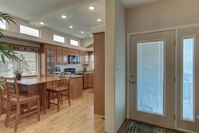 7750 E Broadway Road #441, Mesa, AZ 85208 (MLS #6040889) :: Revelation Real Estate