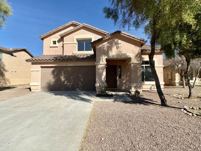 15970 W Jackson Street, Goodyear, AZ 85338 (MLS #6040895) :: RE/MAX Desert Showcase