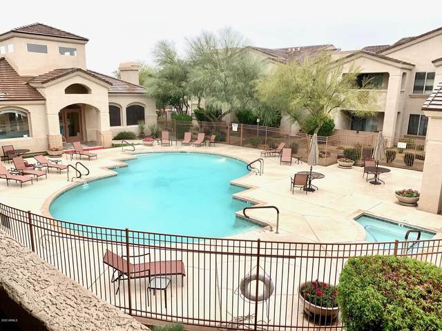 29606 N Tatum Boulevard #216, Cave Creek, AZ 85331 (MLS #6040908) :: Conway Real Estate