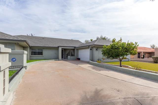 14219 N Hawthorn Court B, Fountain Hills, AZ 85268 (MLS #6040912) :: Brett Tanner Home Selling Team