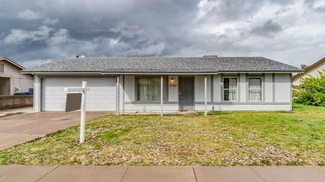2740 E Harmony Avenue, Mesa, AZ 85204 (MLS #6040915) :: Russ Lyon Sotheby's International Realty