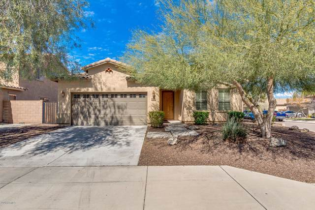 2686 W Mila Way, Queen Creek, AZ 85142 (MLS #6040920) :: The Everest Team at eXp Realty