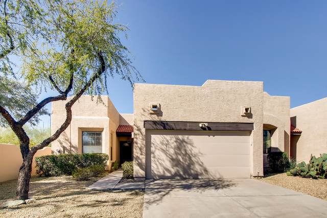 10670 N 117th Place, Scottsdale, AZ 85259 (MLS #6040925) :: Nate Martinez Team