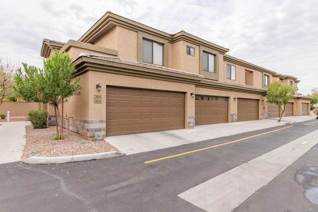 705 W Queen Creek Road #1053, Chandler, AZ 85248 (MLS #6040941) :: Conway Real Estate