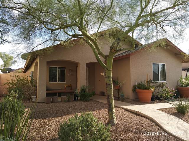 1329 E Saint Charles Avenue, Phoenix, AZ 85042 (MLS #6040945) :: Kepple Real Estate Group