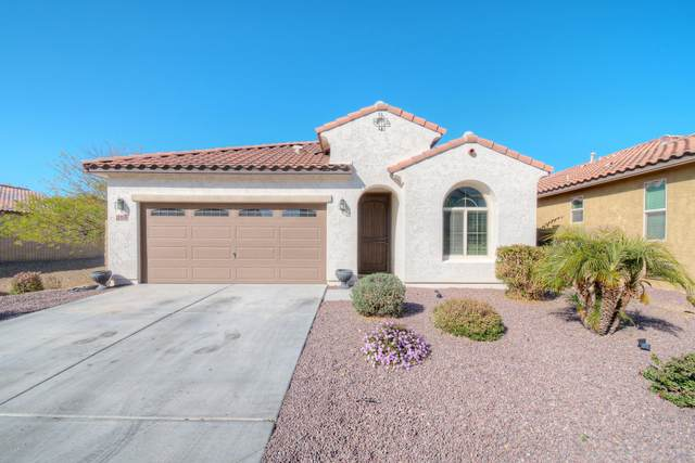 13126 W Lariat Lane, Peoria, AZ 85383 (MLS #6040948) :: Kepple Real Estate Group