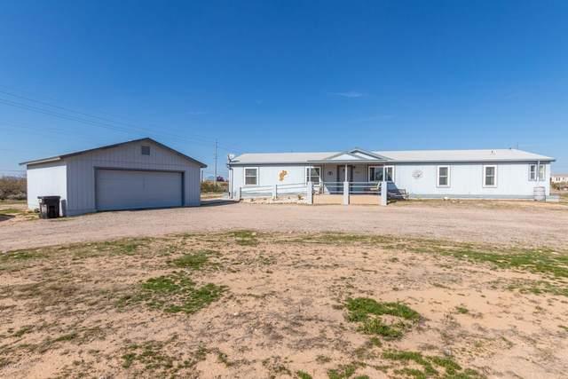 35440 W Huntington Drive, Tonopah, AZ 85354 (MLS #6040966) :: CC & Co. Real Estate Team